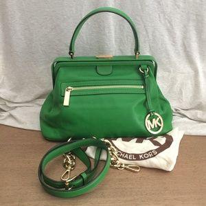 MICHAEL Michael Kors Convertible Satchel Bag